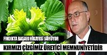 Başkan Edip SEVİNÇ`ten basın açıklaması.