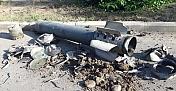 Ermenistan sivillere balistik füze attı