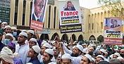 Fransa'ya tepkiler büyüyor!
