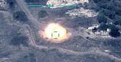 Azerbaycan Ermenistan'ı vuruyor