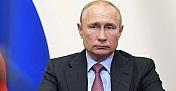 Putin'den flaş Türkiye açıklaması