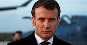 Macron hattini aştı