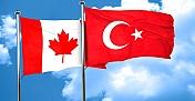 Kanada Türkiye'ye ihracatı durdurdu