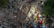 İzmir'deki Depremde ağır bilanço