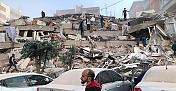 İzmir'de depremden ölen sayısı 12 oldu