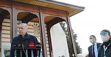 Erdoğan,Erken seçim söz konusu değil