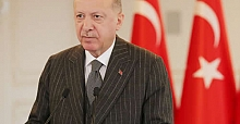 Erdoğan, gemi kaptanı ile görüştü