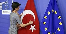 BM, Türkiye yaptırımını rafa kaldırdı