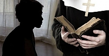 Kilisede en az 10 Bin öğrenciye cinsel taciz