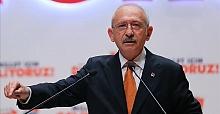 CHP'Lideri iktidar oldumu yapacaklarını açıklandı