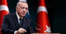 Erdoğan, Seçim Yasası için tarih verdi