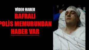 Bafralı Polis Memurundan Haber Var..